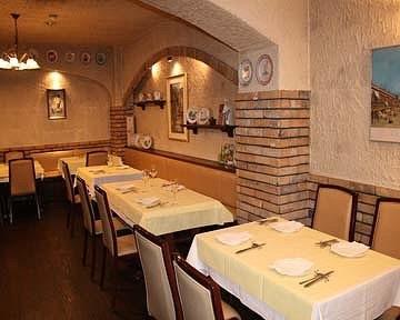 イタリア料理 クッチーナ image