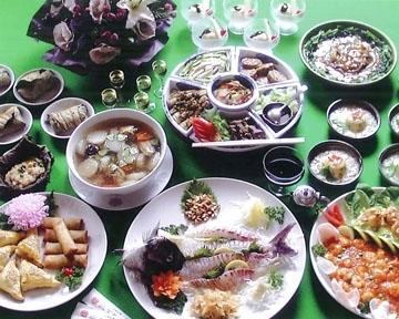 中国料理 宝寿苑