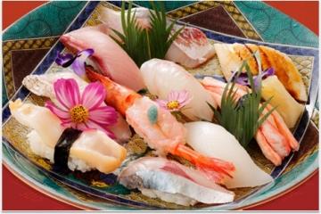 幸兵衛寿司