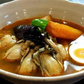 札幌スープカレー 曼荼羅 南1条店
