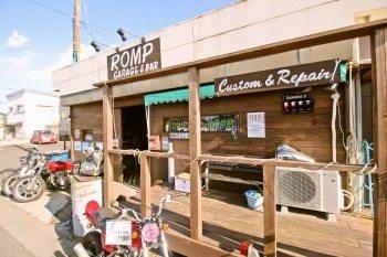 cafe&Bar ROMP