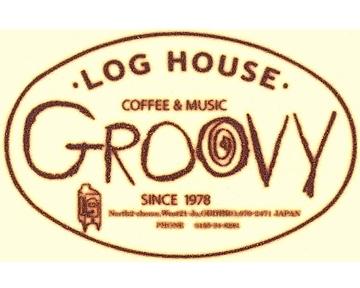 LogHouse GROOVy