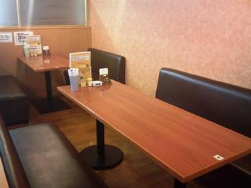 コミックレストラン+カフェ ブロンディ