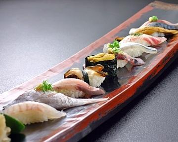 日本料理 すし丸 本店