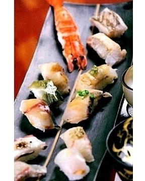 (有)奴寿司