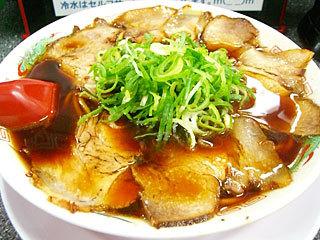 ラーメン 新福菜館