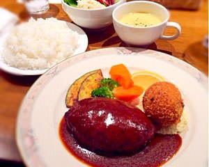 キッチン櫻庭
