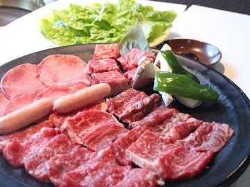 国産牛手切り焼肉 スエヒロ館 和光本町店