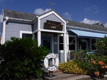 Sand Cafe