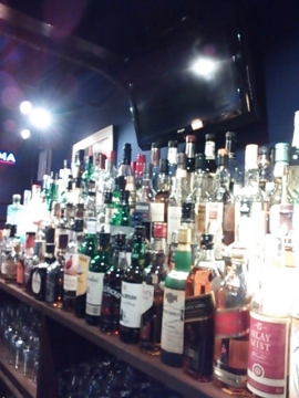 Bar Trotro