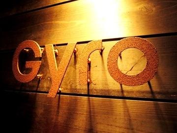 Gyro image