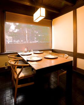 日本料理 きぶん
