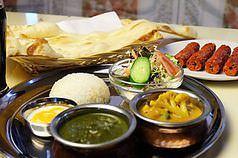 インド・ネパール料理 ニサン
