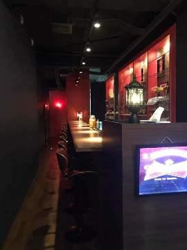 Cafe&Bar Capone