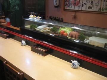 仙エ門寿司