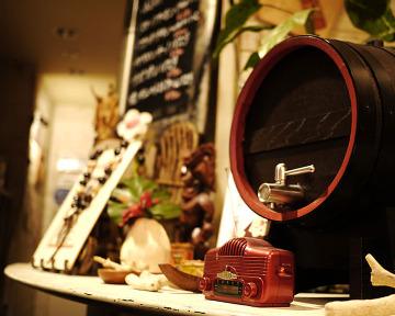 Restaurant&Bar Moana 反町