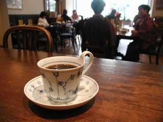 ヒロコーヒー 伊丹中央店