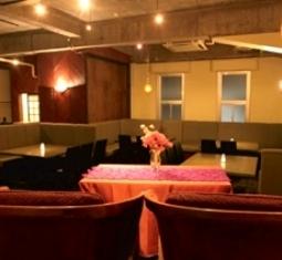 Cafe Rest Bar ドドド
