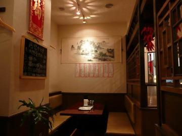 中華料理 宴客 大森店
