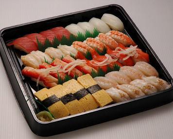 回転寿司横綱