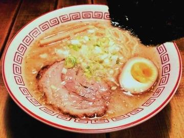 ラーメン・豚丼専門 拾丁目食堂