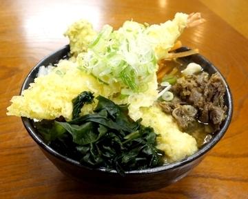 吉田うどんふじや image