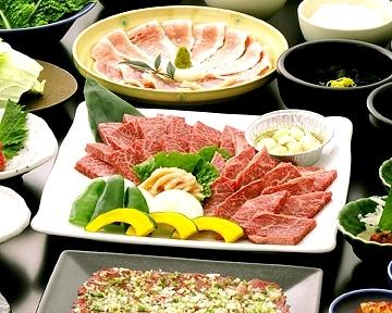 焼肉なべしま 熊本インター店