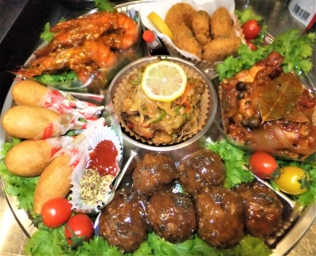 Natural Cafe Maya's Kitchen