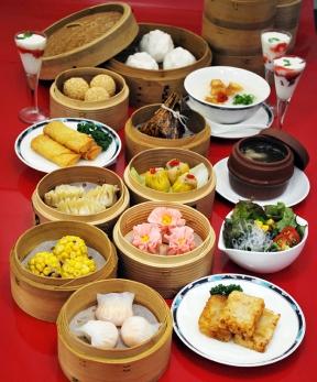 中国料理桂林