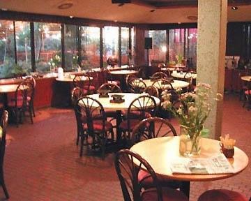 岩寿荘 お座敷レストラン
