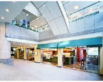 スターバックス コーヒー 横浜ランドマークプラザ店