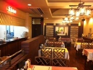 スパゲッチハウスボルカノ鈴鹿店