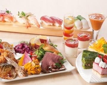 菜蒔季 札幌ステラプレイス店