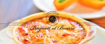 BB Baguett et Beurre