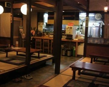 手羽先の武蔵 鵜沼店