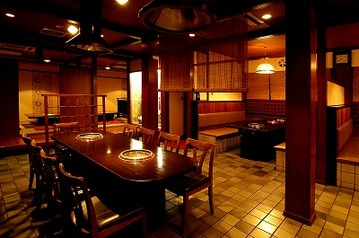 韓国厨房 セナラ