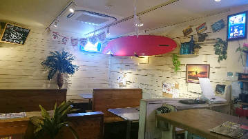 UMIYA CAFE west point