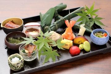 日本料理 蒲生庵 草薙