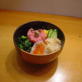 寿司 かね清 新潟空港店