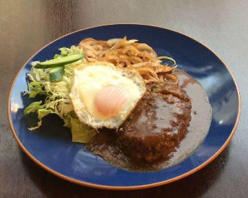 Cafe&Dining ナルシマ