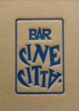 BAR CINE CITTA'