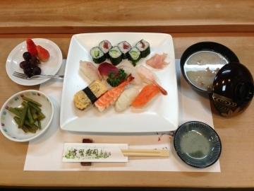 吉野寿司 浜松店