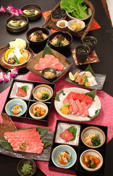 和匠肉料理 松屋 藤井寺店