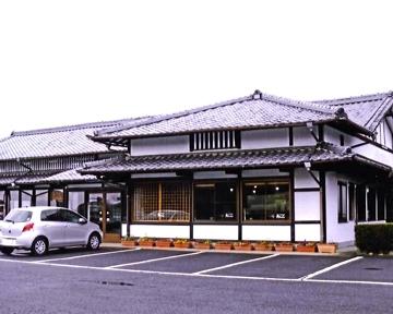英ちゃんうどん 村山田店