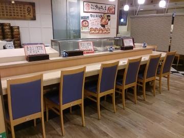 漁師丼の店