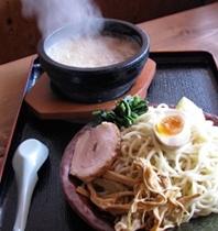 竹本商店 つけ麺開拓舎 土崎店