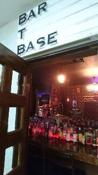 BAR T BASE(バーティーベース)
