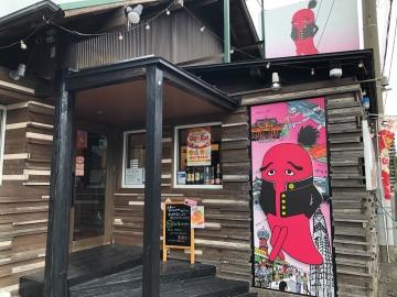 博多明太子パスタ専門店・MENTAIのURL1