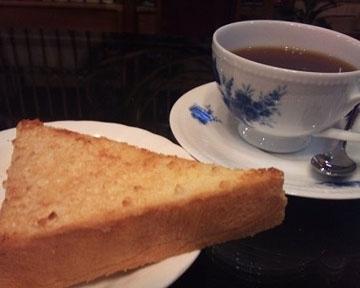 喫茶メンレディー