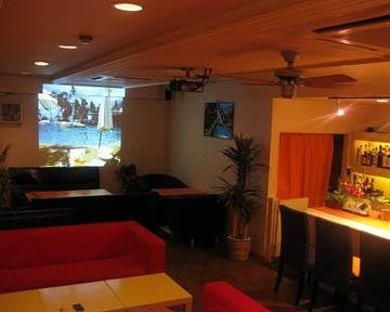 Dining DJ Cafe とこなつ家